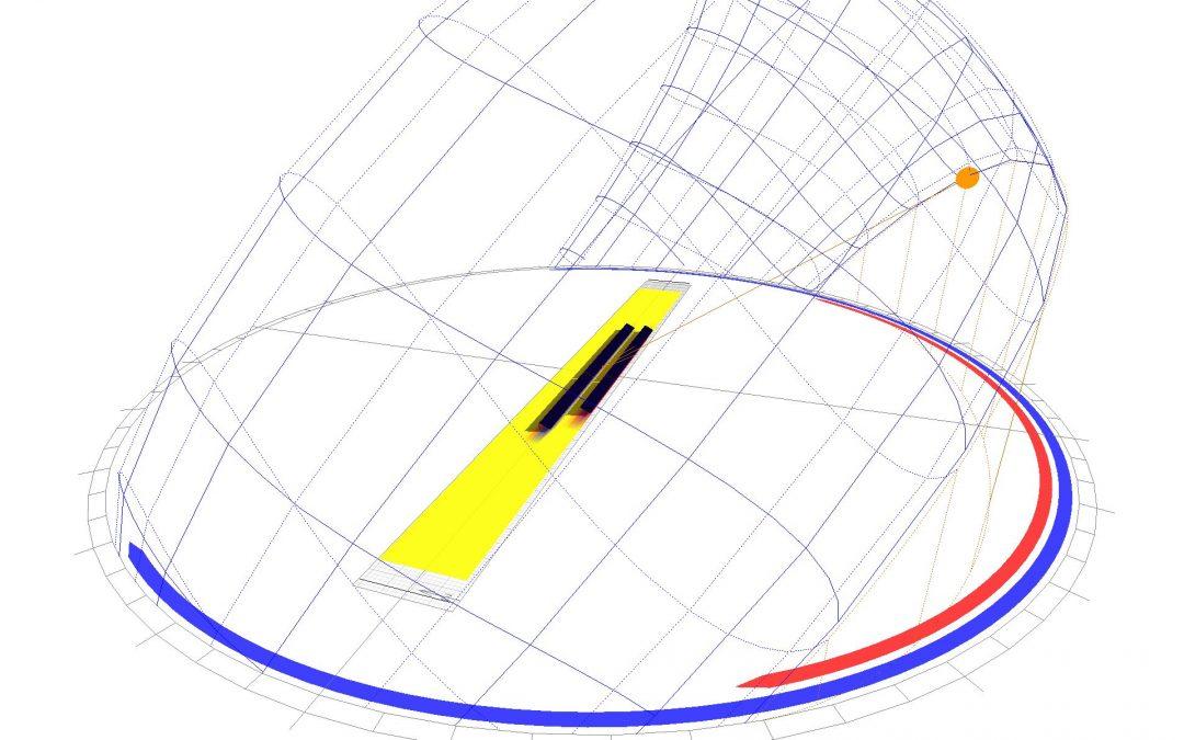Solar Shading analysis